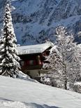 Holiday apartment 1698270 for 5 persons in Grindelwald