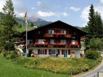 Appartement de vacances 1698274 pour 2 personnes , Grindelwald