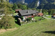 Holiday apartment 1698275 for 2 persons in Grindelwald