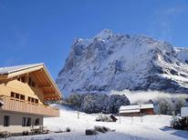 Holiday apartment 1698280 for 3 persons in Grindelwald