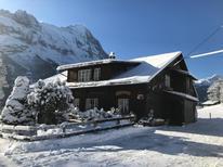 Appartement 1698284 voor 2 personen in Grindelwald