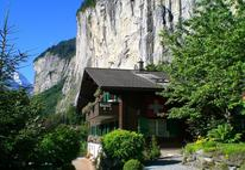 Appartement 1698316 voor 6 personen in Lauterbrunnen