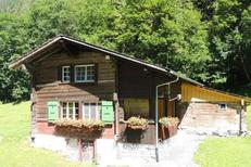 Holiday home 1698339 for 3 persons in Stechelberg