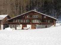 Ferienwohnung 1698340 für 3 Personen in Stechelberg