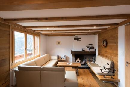 Für 8 Personen: Hübsches Apartment / Ferienwohnung in der Region Wengen