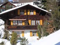 Ferienwohnung 1698343 für 3 Personen in Wengen