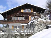 Ferienwohnung 1698346 für 3 Personen in Wengen