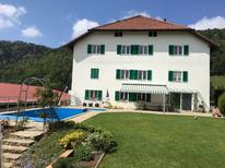 Holiday apartment 1698359 for 7 persons in Soubey