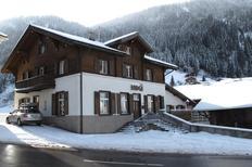 Ferienhaus 1698370 für 14 Personen in Churwalden