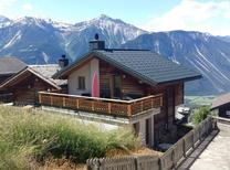 Holiday home 1698373 for 4 persons in Albinen