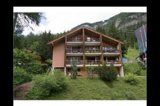 Holiday apartment 1698376 for 4 persons in Leukerbad