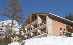 Holiday apartment 1698378 for 5 persons in Leukerbad