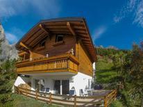Ferienhaus 1698380 für 7 Personen in Leukerbad