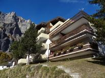 Holiday apartment 1698382 for 7 persons in Leukerbad