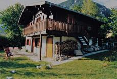 Holiday home 1698384 for 6 persons in Susten