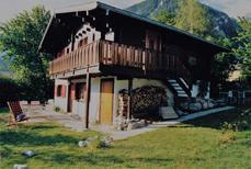 Casa de vacaciones 1698385 para 4 personas en Susten