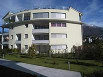 Holiday apartment 1698394 for 6 persons in Ascona