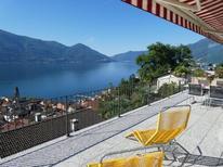 Appartement 1698406 voor 5 personen in Ascona