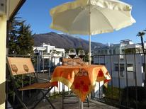 Studio 1698407 für 2 Personen in Ascona