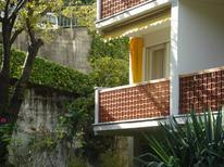 Mieszkanie wakacyjne 1698415 dla 3 osoby w Ascona