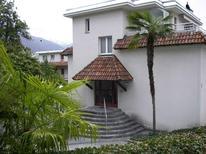 Ferienwohnung 1698416 für 2 Personen in Ascona