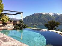 Ferienwohnung 1698423 für 2 Personen in Brione sopra Minusio