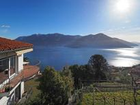 Holiday home 1698433 for 7 persons in Brissago