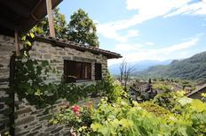 Vakantiehuis 1698439 voor 7 personen in Cavigliano
