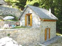 Vakantiehuis 1698450 voor 4 personen in Borgnone