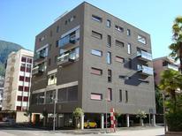 Etværelseslejlighed 1698464 til 2 personer i Locarno