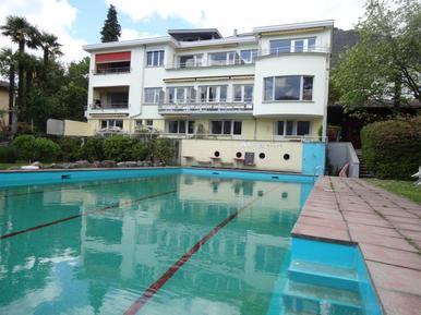 Für 2 Personen: Hübsches Apartment / Ferienwohnung in der Region Minusio