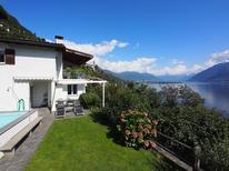 Mieszkanie wakacyjne 1698502 dla 6 osób w Ronco sopra Ascona
