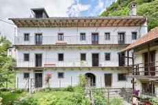 Vakantiehuis 1698507 voor 6 personen in Russo