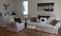 Apartamento 1698538 para 5 personas en Lauchernalp im Lötschental