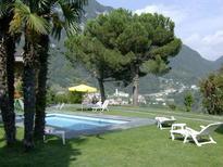 Mieszkanie wakacyjne 1698540 dla 4 osoby w Arogno