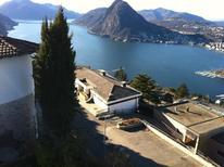 Appartement de vacances 1698555 pour 4 personnes , Lugano
