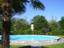 Appartamento 1698566 per 4 persone in Monteggio