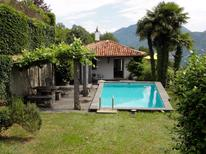 Holiday home 1698574 for 8 persons in Vico Morcote