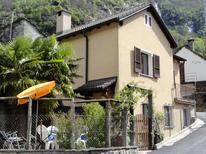 Holiday home 1698580 for 5 persons in Avegno