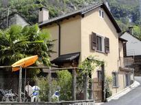 Maison de vacances 1698580 pour 5 personnes , Avegno