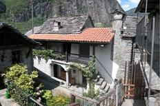 Holiday home 1698581 for 4 persons in Avegno