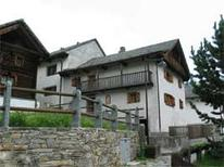 Holiday home 1698582 for 10 persons in Bosco Gurin