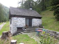 Holiday home 1698586 for 4 persons in Bosco Gurin