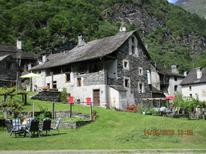 Rekreační byt 1698590 pro 4 osoby v Cevio