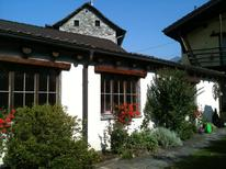 Maison de vacances 1698604 pour 4 personnes , Maggia