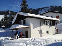 Appartement 1698617 voor 4 personen in Wirzweli