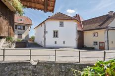 Holiday home 1698619 for 5 persons in Attiswil