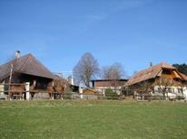 Holiday apartment 1698626 for 4 persons in Walterswil BE