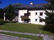 Rekreační byt 1698686 pro 6 osob v La Punt-Chamues-Ch