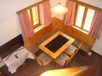 Appartamento 1698714 per 6 persone in Maloggia